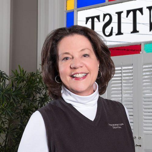 Denise Jenkins