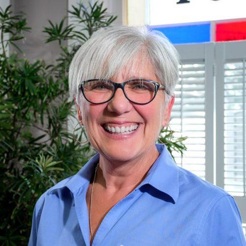 Marge Wisniewski